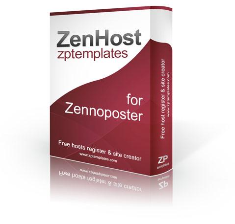 ZenHost